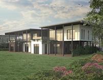 Modular Sustainable Homes