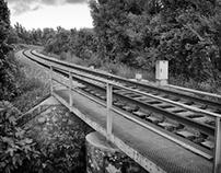 The Algave Railway