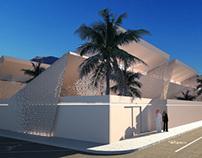 Energy Village - Jeddah