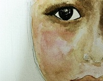 Watercolor is Freedom