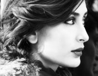 Kareena in Paris