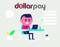 Dollarpay Explainer video