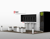 KALENJI - PARIS MARATHON FAIR 2014