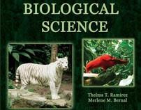 biology (cover design study 2)