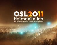 OSLO 2011 - FIS Nordic World Ski Championships