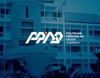 Surabaya State Shipping Polytechnic Logo