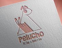 Projeto Pelucho - Pet Shop