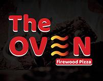 The Oven - Branding