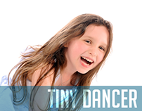 Tiny Dancer - Photography