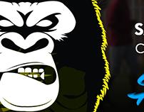 Gorillas | Ultimate Frisbee