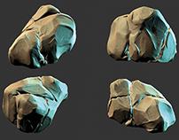 Assets - Sculpting