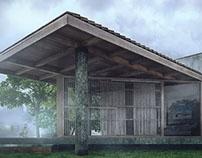 Cabin in Tapalpa