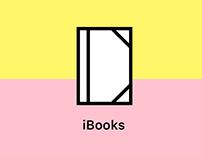 iBooks Reimagined