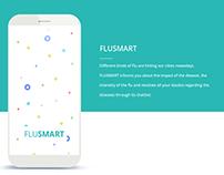 Flusmart- App design
