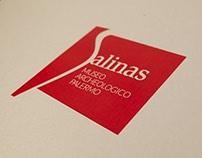 Antonio Salinas Museum - Corporate Identity