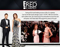 E! Network Email Blasts
