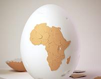 Africa Egg