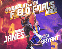 NBA Social Media Artwork 8