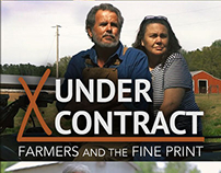 """""""Under Contract"""" Documentary Color Grade"""
