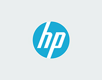 HP-Motion Graphics
