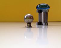 small sculptures