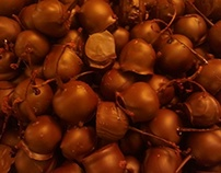 l'Atelier du Chocolat