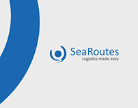 Sea Routes - Logistics Made Easy