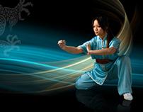 Wong's Martial Arts Academy - Website