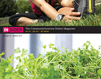 CommunityAmerica INsider | Vol. 10 + Mar 2010