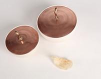 Two-walls Bowls