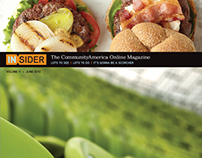 CommunityAmerica INsider | Vol. 11 + Jun 2010
