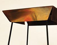 Cauldron Table