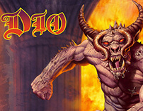 DIO-The Very Beast Of Vol. 2