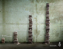 Amnesty International - Cannes Young Lions