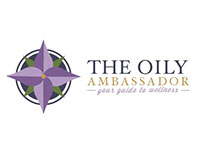 The Oily Ambassador Logo