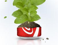 Otimismo que Transforma Coca-Cola
