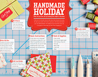 CommunityAmerica INsider | Handmade Holiday Downloads