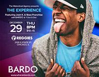 BARDO / Branding