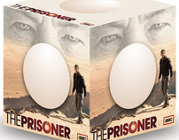 AMC's The Prisoner DVD Special Edition