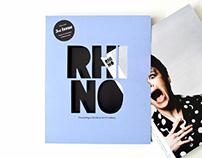 Rhino magazine (Group Assignment)