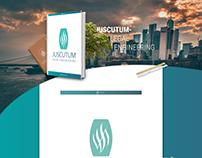 Brand Book JUSCUTUM