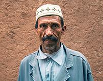 Morocco (Free 2015 Desktop Calendar)