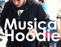 Musical Hoodie