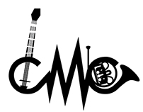 City Music Center Logo Design