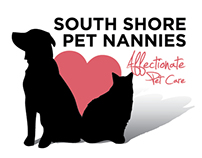 South Shore Pet Nannies Logo Design