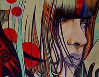 Paintings - 2011