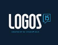 - Logos 2015® -