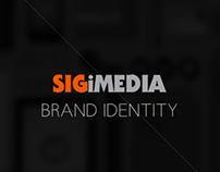 SIG / Brand Identity