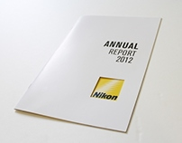 Nikon AGR - Student