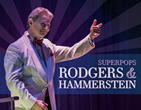 Rodgers & Hammerstein, BSO 2018-19